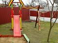 Apartmány Gerhát, Veľký Meder -  niečo pre deti