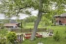 Bungalovy pri Mlyne - Záhrada