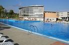Termálne kúpalisko Kupko Aquatermal Strehová - Plavecký bazén