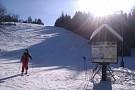 Ski Centre Levoča - Levočská Dolina