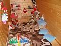Liptovská drevenica - Detská izba