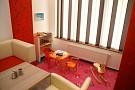 Hotel Avalanche - Detský kútik v reštaurácii