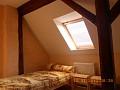 Rekreačný dom Ithake - podkrovná izba