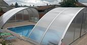 Ubytovanie VeLa - bazén