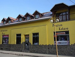 Pension KOKAVA