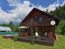 Rekrean dom CHALET KIRSTY