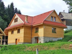 Cottage VRÁBĽOVA CHATA