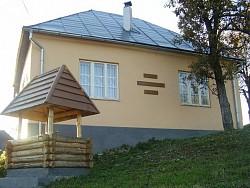 Cottage POMA-RANČ