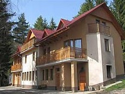 Chata ŠAMO