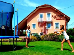 Family Resort RIVIÉRA