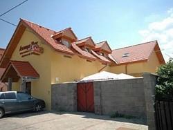 Privát ASCONA BAR - Slovenský raj - Hrabušice