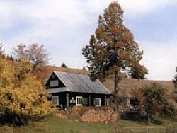 Cottage ŠOPISKO