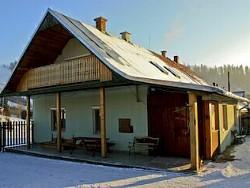 Rodinný dom v Levočskej Doline