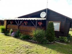 Chata ERIKA  - Štúrovo