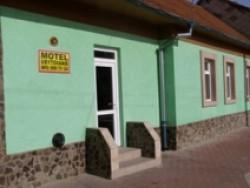 Motel CSIMMA