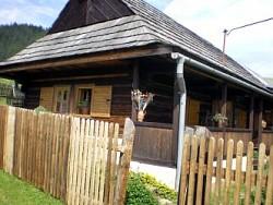 Cottage U ZAJACOV