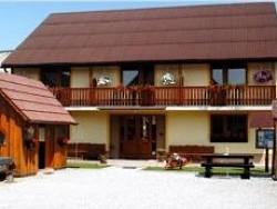 Rekreačný dom ZUBEREC -