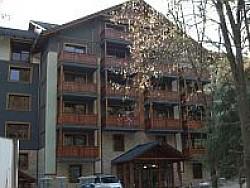 Apartmány FATRAPARK 2