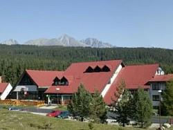 Hotel RYSY ***