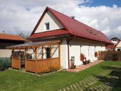 Chalupa pod Vysokými Tatrami - Liptov - Važec
