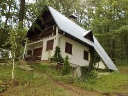 Cottage RUŽINÁ