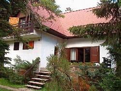 Chata STARÁ LESNÁ 482  -  Vysoké Tatry - Stará Lesná