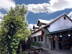 Penzión POD ROHÁČMI - Západné Tatry - Orava - Habovka