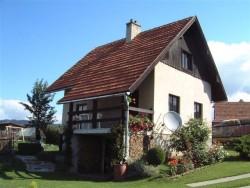 Chata LEVOČSKÉ VRCHY - Spiš - Levočská Dolina - Závada