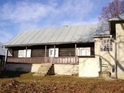 Cottage SPOD KRÍŽA