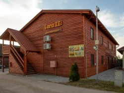 Apartmány LARA II  - Štúrovo