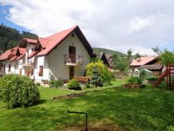 Penzión U LUKÁŠA  - Západné Tatry - Orava - Oravský Biely Potok