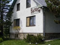 Chalupa U MATÚŠA  - Vysoké Tatry - Tatranská Štrba