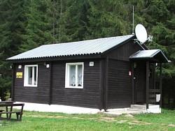 Bungalovy JASNÁ  - Nízke Tatry - Demänovská Dolina - Jasná