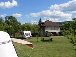 Camping SEDLIACKY DVOR