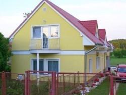 Penzión MILENIUM   - Podhájska - Beša