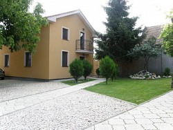 Apartmn ERIKA PANZION