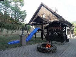 Chata NA VRŠKU  - Štúrovo - Kamenica nad Hronom