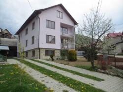 Privát HABOVKA - Západné Tatry - Orava - Habovka