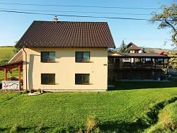 Accommodation U MAROŠA