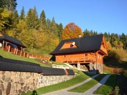 Cottage POD KYKULOU