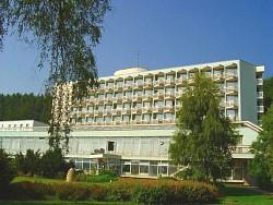 Hotel LD CHOČ