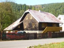 Chata MAKOVICA