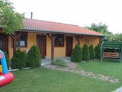 Apartmány ERIKA CSÖLLE