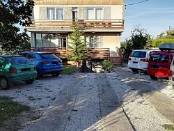 Ubytovanie MOČENOK  blízko Duslo - Šaľa