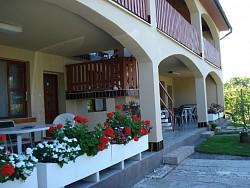 Apartmány MÁRIA