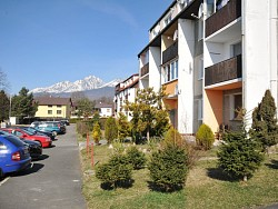 Appartement TATRY