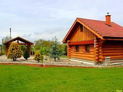 Chata HELENA   Podhájska - Bardoňovo