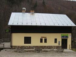 Chata SIGORD