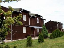Apartmány NA VADAŠI