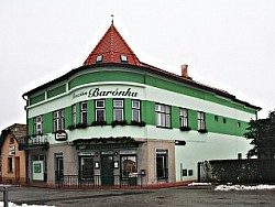 Pension BARÓNKA